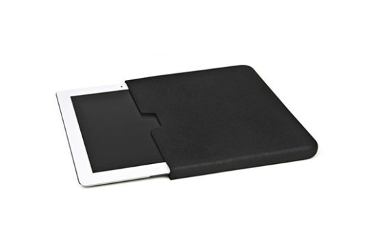 Housse tablette MATT (Noir)