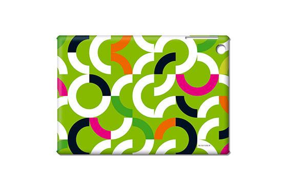 Coque Ipad Mini Loop Vert