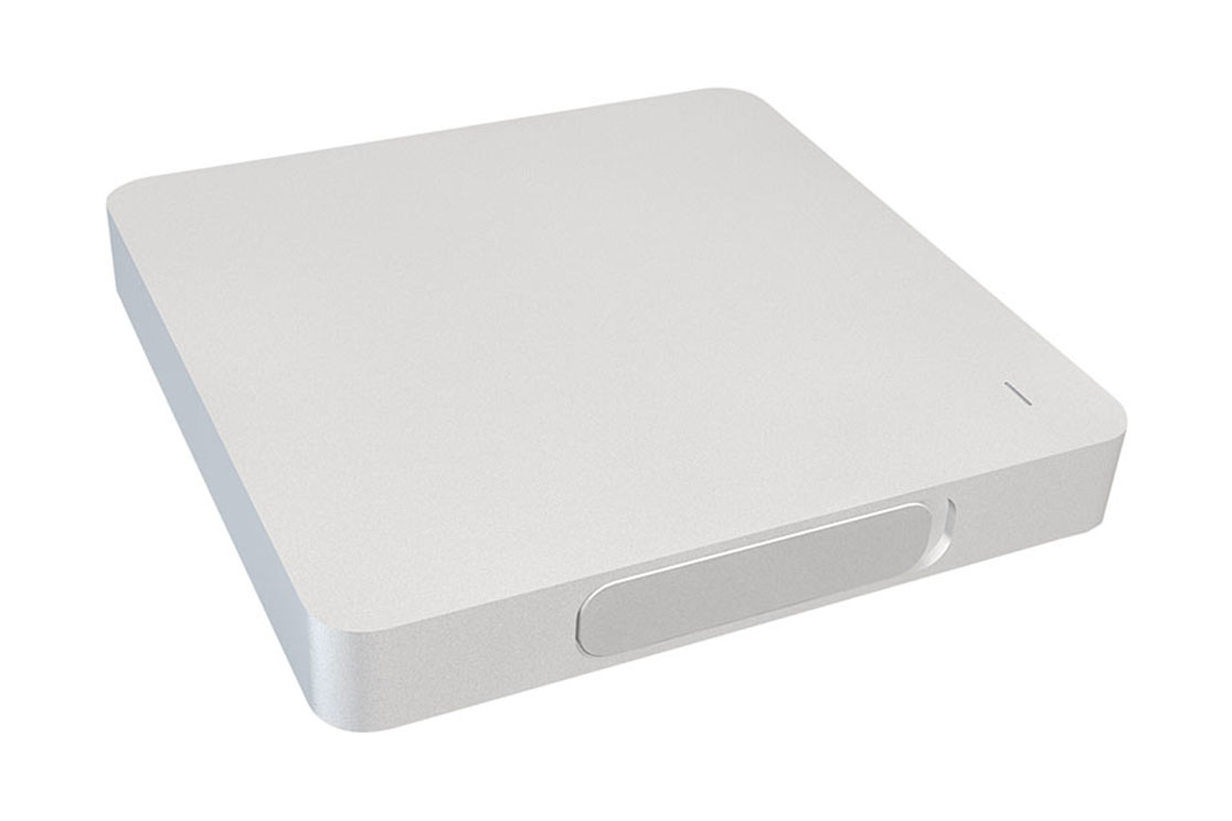 Batterie Externe Ultra'Go 3500 mAh (Silver)