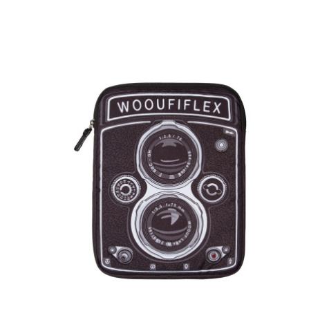 Housse Wooufiflex iPad Mini Woouf