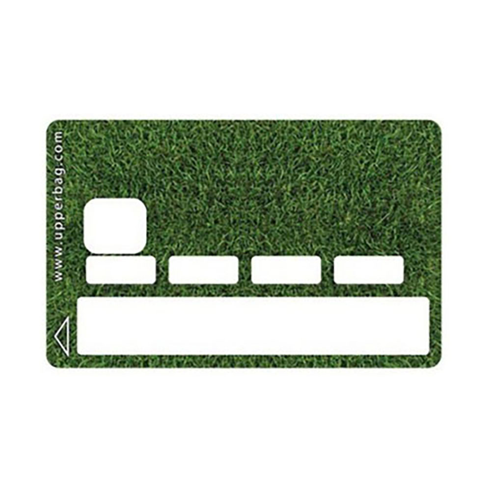 STICKER CB EARTH GRASS