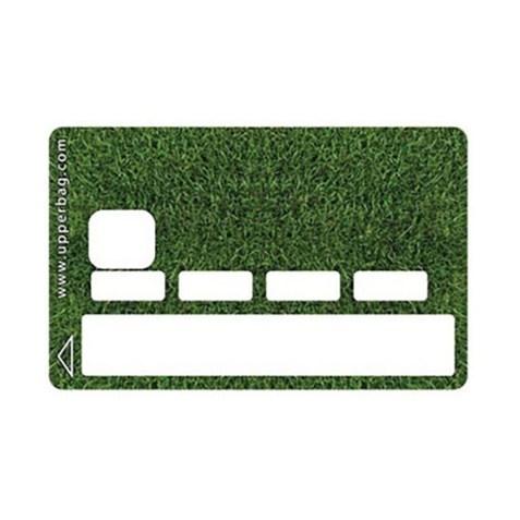 STICKER CB EARTH GRASS