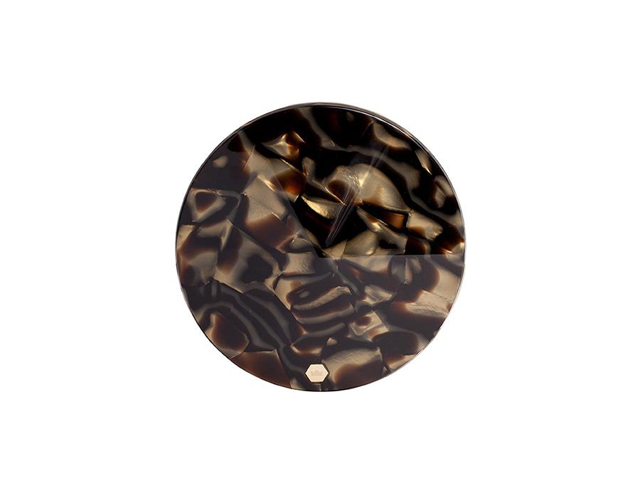 Capsule de rechange pour casque Frends Tortoise (MARRON)
