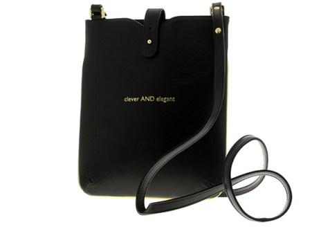 Sac pour iPad Mini noir