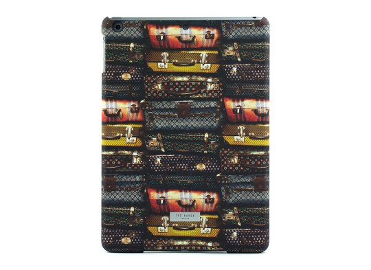 Coque iPad Air Ted Baker Mycase