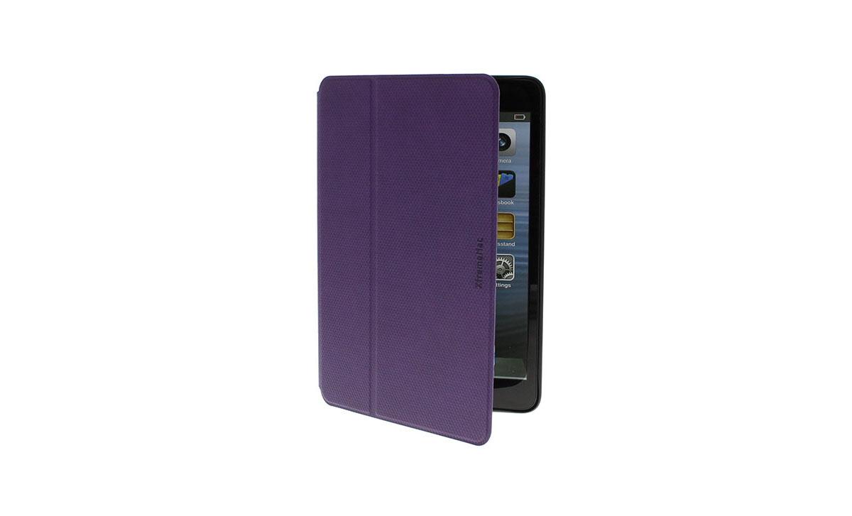 Cover XtremeMac pour iPad Mini (Violet)