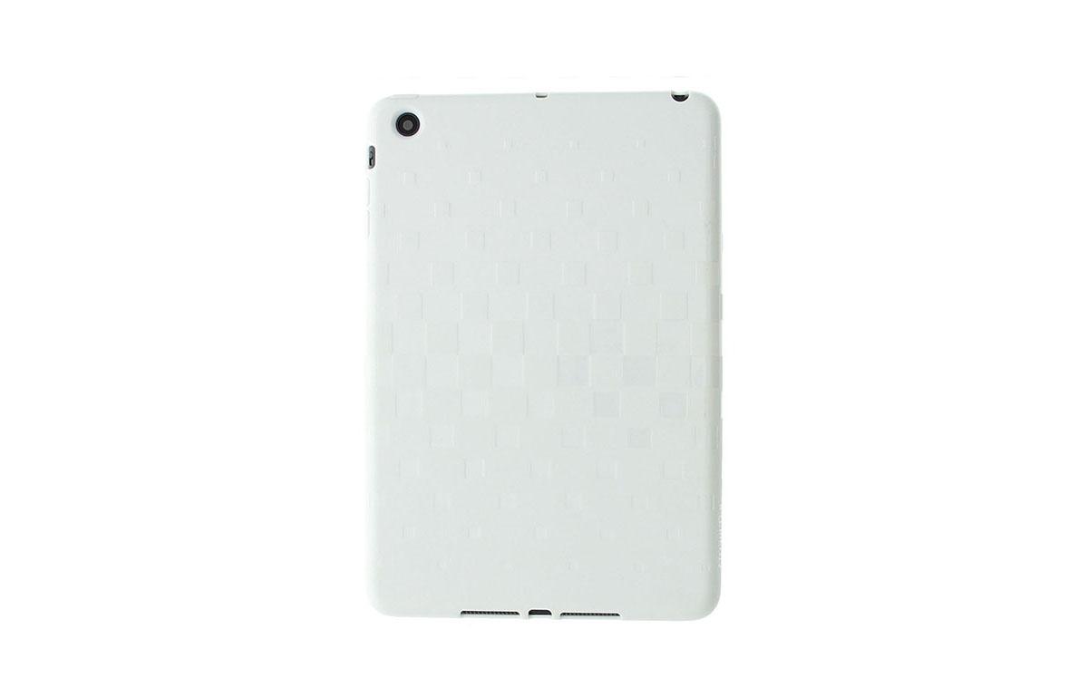 Coque XtremeMac Blanche pour iPad Mini