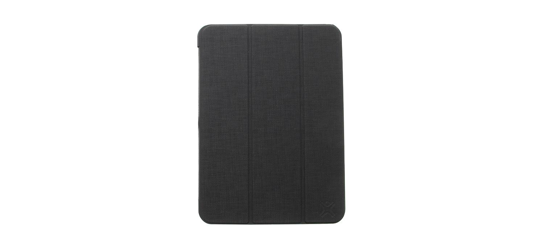Folio XtremeMac Noir pour Samsung Galaxy Tab 4