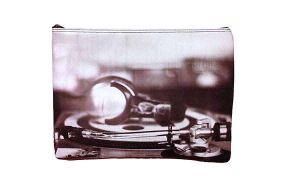 Housse Vintage Table Mix Destroy Pop