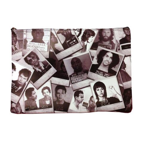 Housse pour ordinateur 13″ Polaroid Destroy Pop