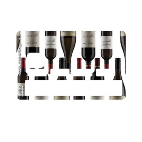 Sticker CB Wine Multi