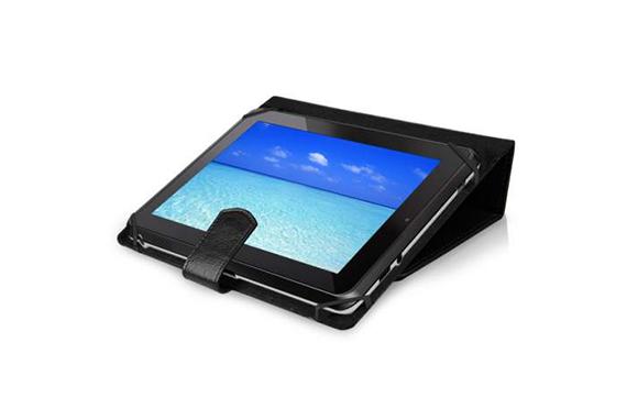 Housse de protection Universelle SBS pour tablette (Noir)