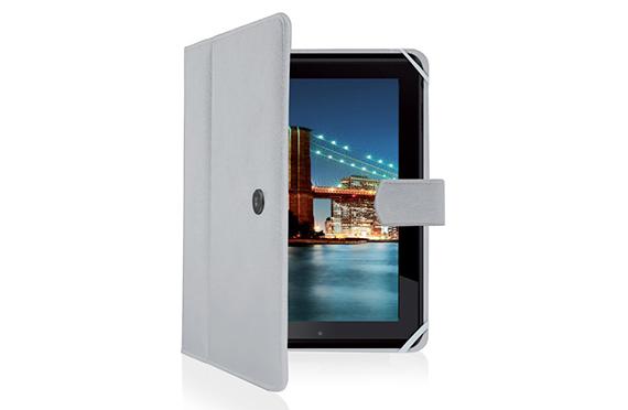 Housse de protection universelle SBS pour tablette (Blanc)