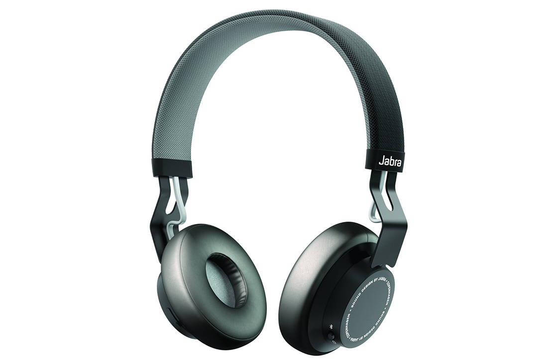 Casque Move Wireless Jabra (Noir)