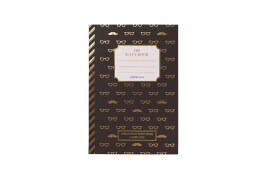 Cahier Elements Noir Mark's
