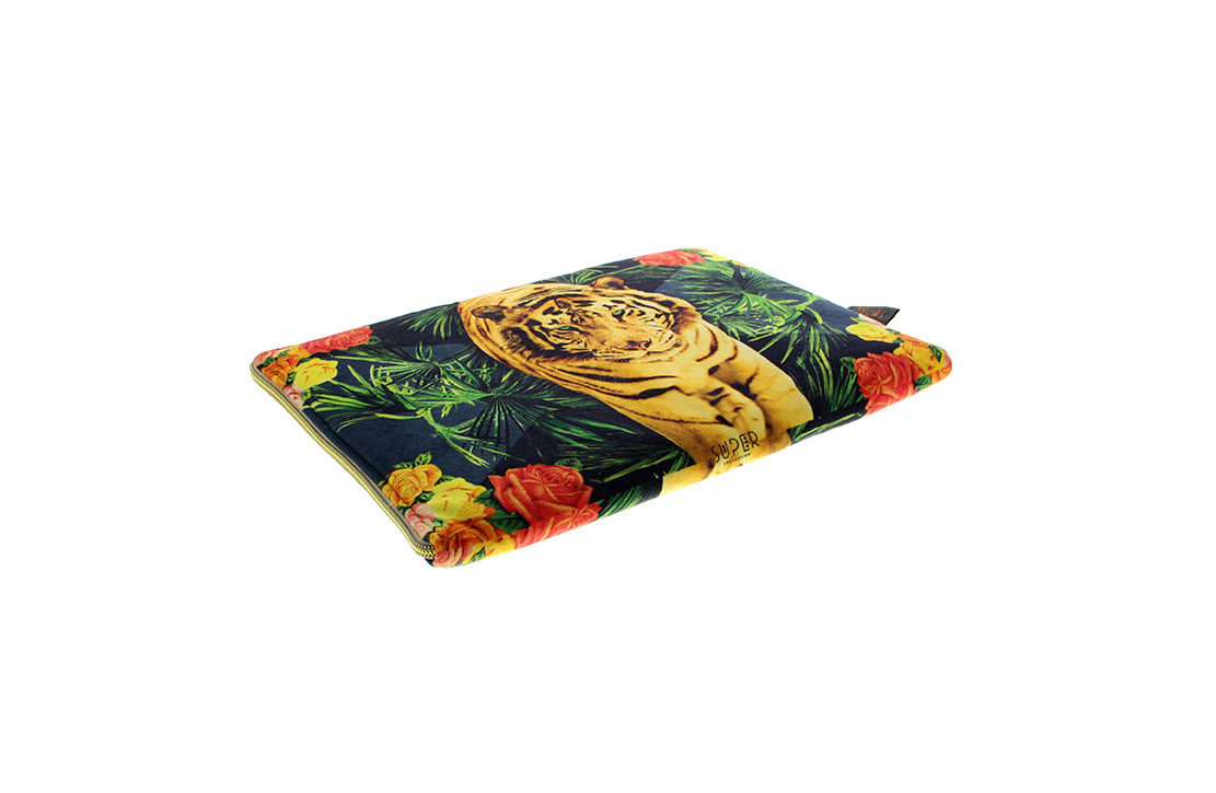 Housse Super Collection Tigre Ordinateur