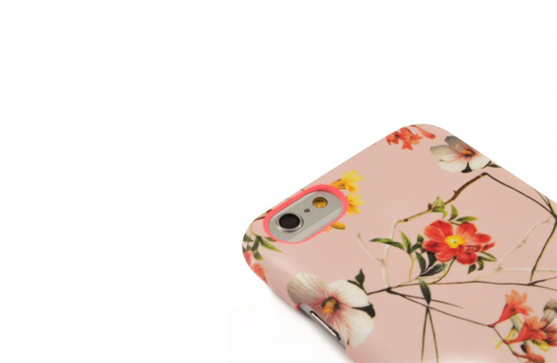 Coque Ted Baker Simeto pour iPhone 6