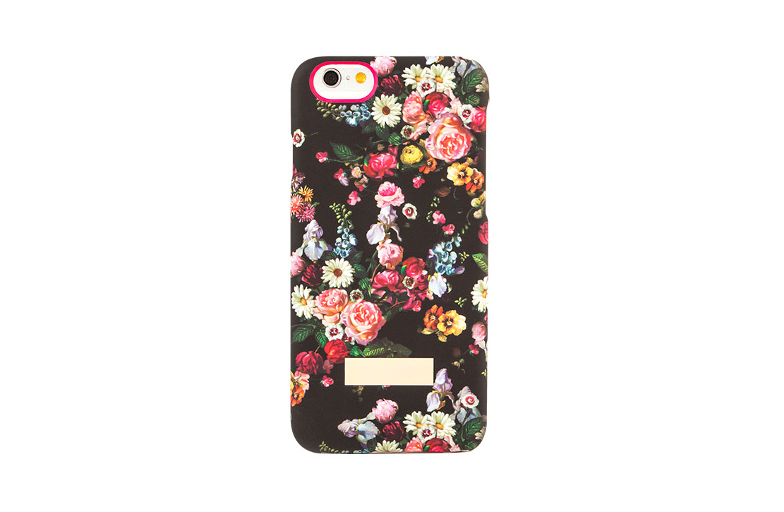 Coque Ted Baker Tanalia Oil pour iPhone 6
