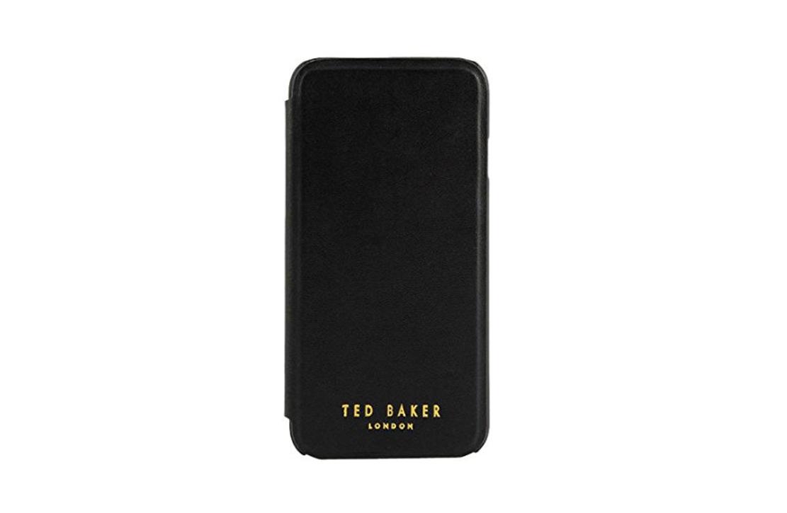 Coque Ted Baker Hex Noire pour iPhone 6