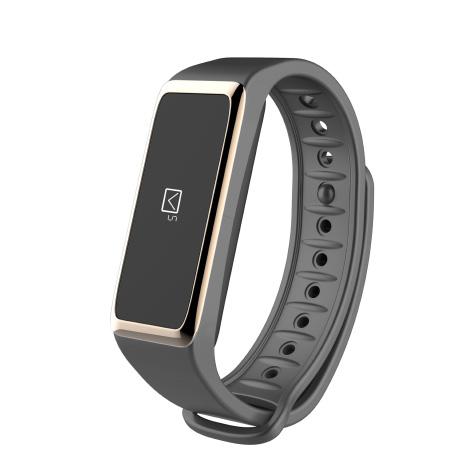 Bracelet connecté ZeFit 2 Gris Mykronoz
