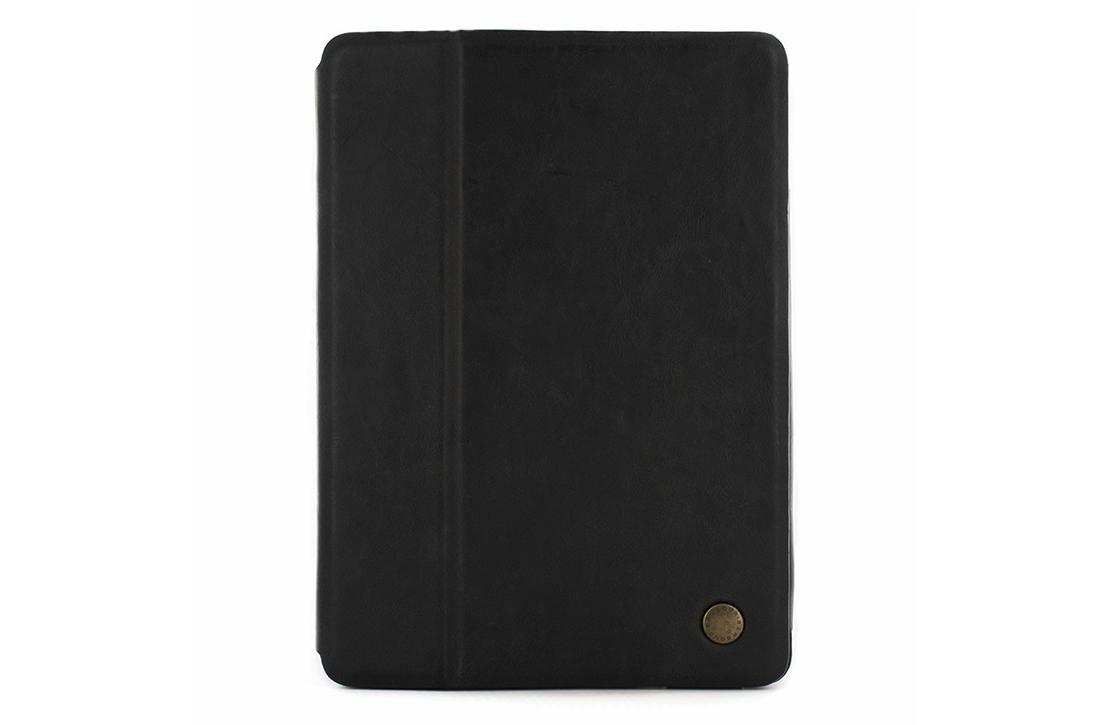 Coque Barbour Noire pour iPad Air