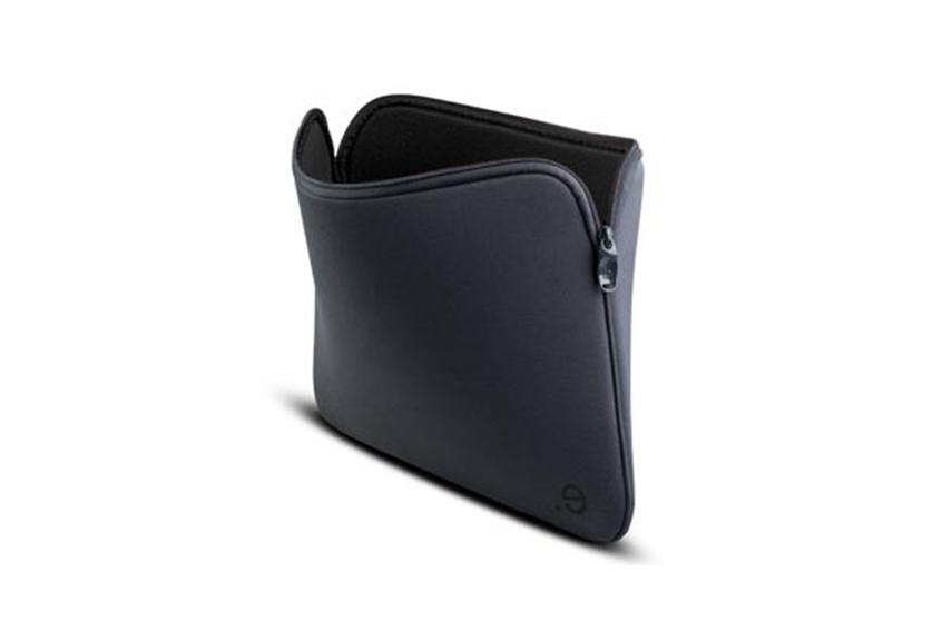 Larobe MacBook 12″ Gris / Noir Be.ez