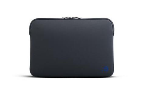 """Larobe MacBook 12"""" Gris / Bleu Be.ez"""