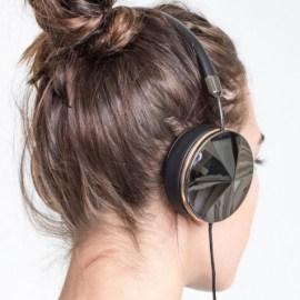 Casque audio The Layla Gunmetal Frends
