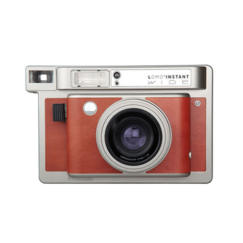 Appareil photo Lomo Instant Wide Combo – Central Park LOMOGRAPHY