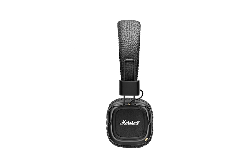 Casque audio Marshall Major II Bluetooth Noir