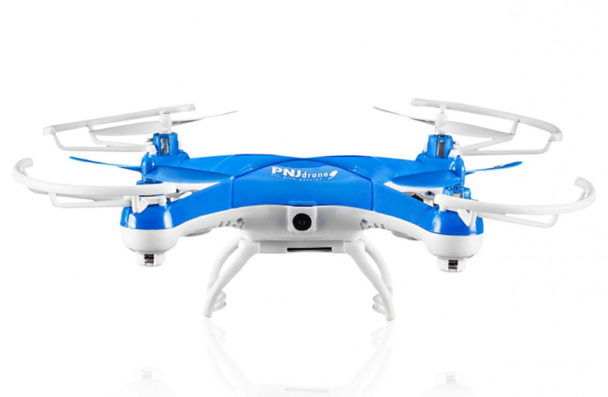 Drone DR-40 PNJ