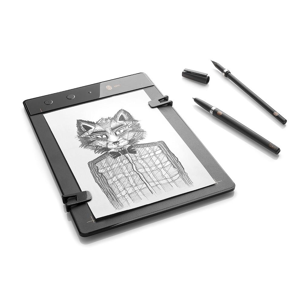 Tablette graphique Slate Iskn