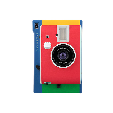 Appareil Photo Lomo'Instant Murano Lomography