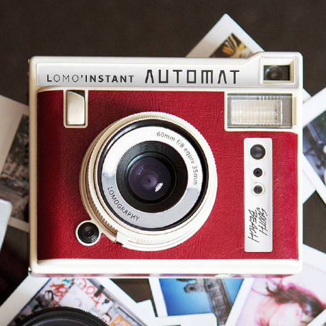 Appareil Photo Lomo'Instant Automat South Beach Lomography