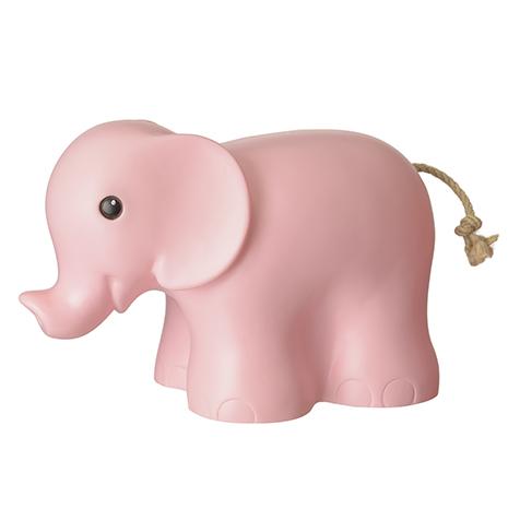Lampe Éléphant Rose Egmont Toys