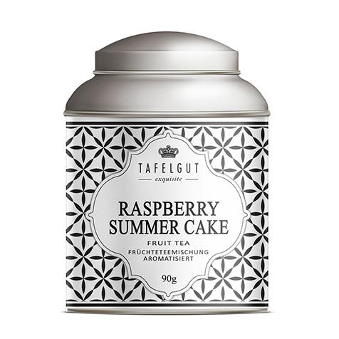 Thé Raspberry Summer Cake Tafelgut