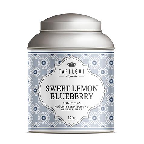Thé Sweet Lemon Blueberry Tafelgut