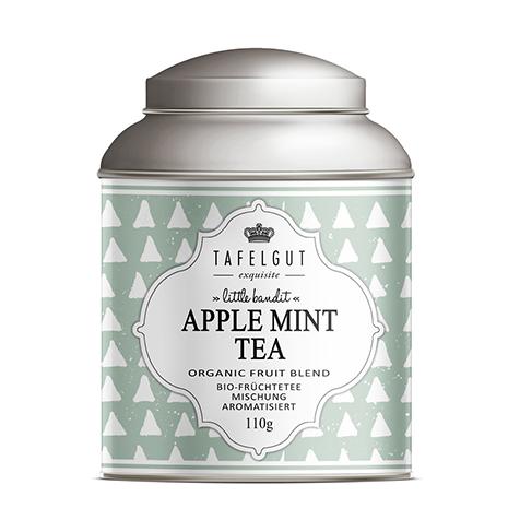 Thé aux fruits bio Apple Mint Tafelgut