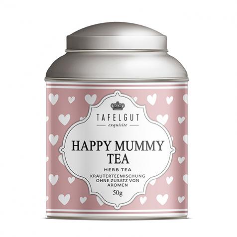 Thé floral arômatisé Happy Mummy Tafelgut