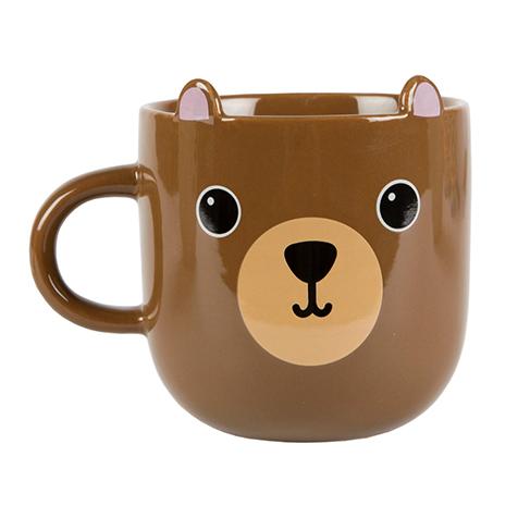 Mug Ours Kawaii Friends Sass & Belle