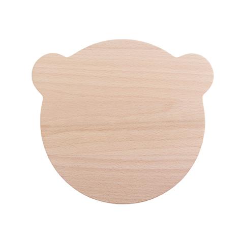 Planche à découper ours Snug Studio