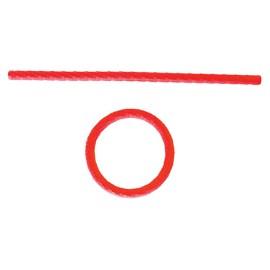 Dessous de plat flexible Twist rouge Cookut