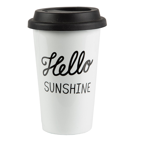 Mug Hello Sunshine Sass & Belle