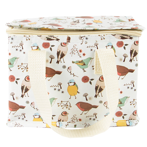 Lunch Bag Oiseaux Sass & Belle