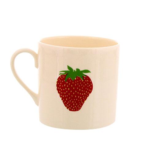 Mug fraise Big Tomato Company