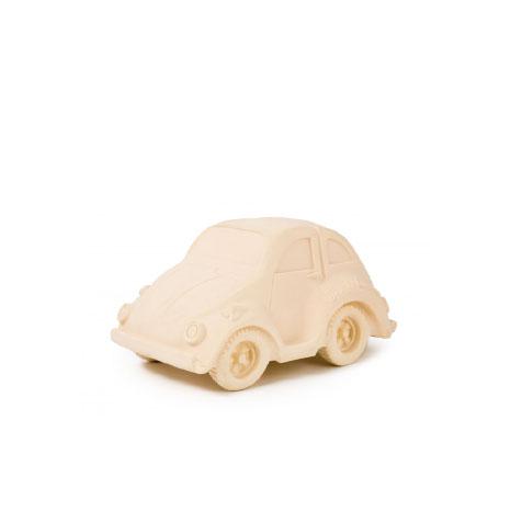 Jouet de bain voiture Carl nude Oli & Carol
