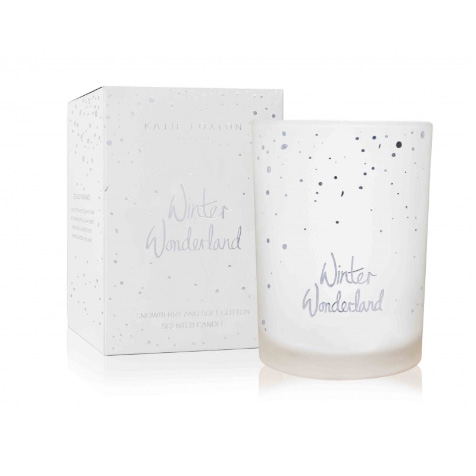 Bougie Winter Wonderland Katie Loxton