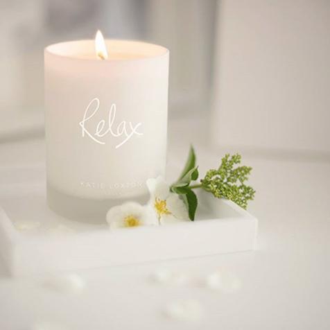 Bougie Relax Katie Loxton
