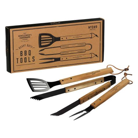 Kit barbecue Gentlemen's Hardware