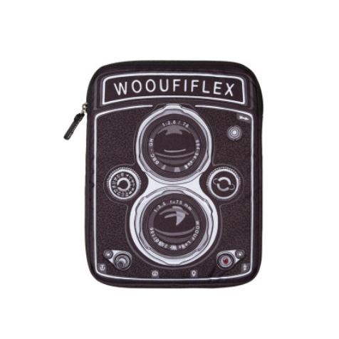 Housse Wooufiflex iPad Woouf
